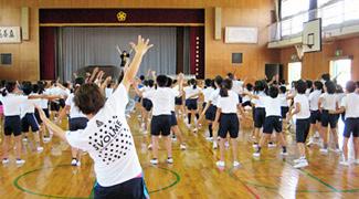 大阪府 枚方市立津田小学校