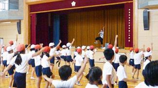 東京都 小金井市立小金井第一小学校