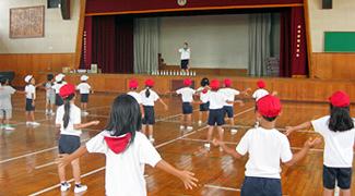 東京都 立川市立第八小学校