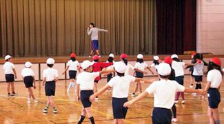 東京都 昭島市立拝島第二小学校
