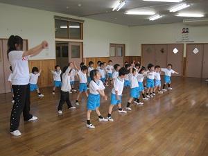 福島県 あざみ野幼稚園
