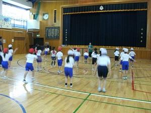東京都 品川区立台場小学校