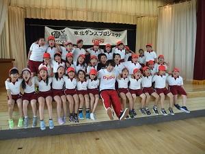 宮城県 登米市立南方小学校