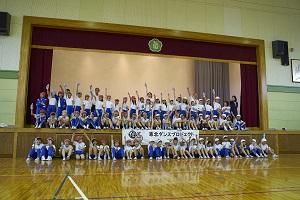 岩手県 盛岡市立上田小学校