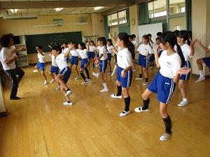 福島県 福島市立飯坂小学校