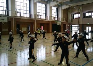 福島県 只見町立明和小学校