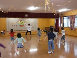 福島県 いわき市立錦幼稚園