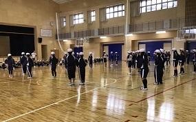 福島県 伊達市立梁川小学校