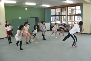 滋賀県 守山市立吉見小学校