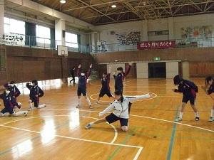 東京都 荒川区立第七中学校