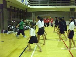 東京都 葛飾区立本田中学校 平成26年4月21日