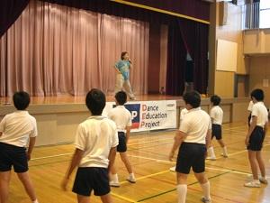 東京都 中央区立豊海小学校