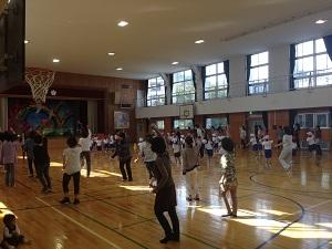 大阪府 川西市立桜ヶ丘小学校