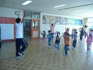 宮城県 名取市立下増田幼稚園