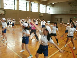東京都 文京区立湯島小学校