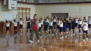 愛知県 名古屋市立牧の原小学校