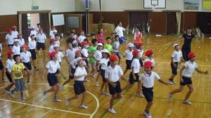 愛知県 犬山市立池野小学校