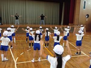 香川県 多度津町立豊原小学校