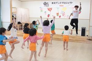 宮城県 社会福祉法人愛心会鹿島台保育園