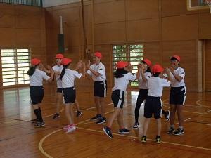 宮城県 川崎町立富岡小学校