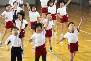 岩手県 一関市立清田小学校