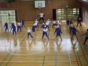宮城県 登米市立横山小学校