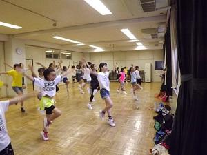 東京都  大田区立道塚小学校