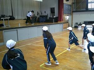 福島県 須賀川市立大東小学校