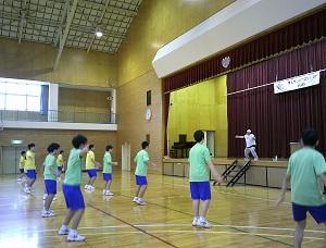 福島県 福島市立信陵中学校