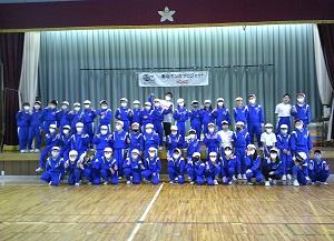 福島県 福島市立蓬萊小学校