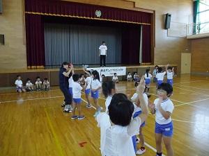 宮城県 登米市立浅水小学校