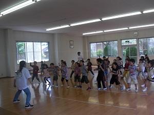 岩手県 東北文化学園大学 久慈幼稚園