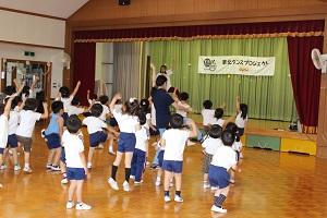 宮城県 東北カトリック学園 塩釜カトリック幼稚園