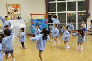 宮城県 同性寺学園 和光幼稚園