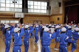 宮城県 仙台市立岩切小学校