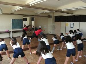 埼玉県 富士見市立勝瀬小学校 平成26年5月15日