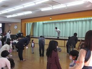 大阪府 学校法人極楽寺学園 錦渓幼稚園