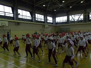 愛知県 碧南市立日進小学校