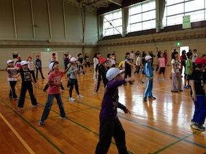 北海道 江別市立豊幌小学校