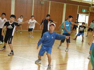 岩手県 九戸村立戸田小学校