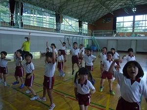 宮城県 登米市立西郷小学校