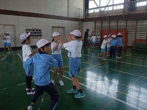 宮城県 仙台市立人来田小学校