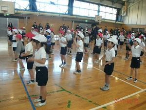 東京都 杉並区立高井戸第三小学校