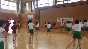 福島県 相馬市立桜丘小学校