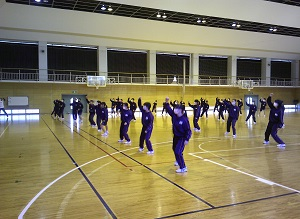 福島県 矢祭町立矢祭中学校