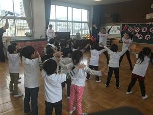 福島県 福島市立ふくしま西幼稚園
