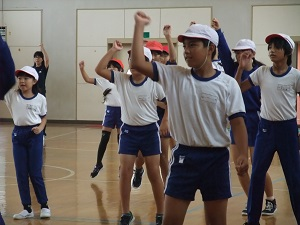 宮城県 丸森町立子斎小学校