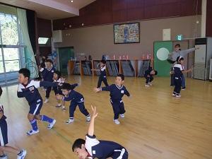 宮城県 石巻市立桃生幼稚園