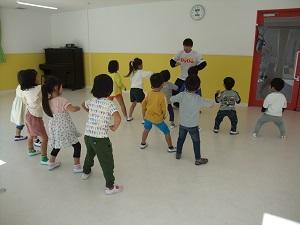 宮城県 ウェルネス保育園矢本