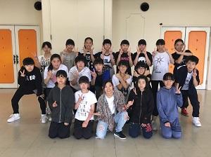 長野県  木島平村立木島平中学校